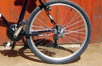 Imatge d'una bici