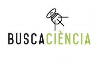 Logotip de Buscaciència