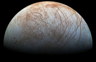 Autor: NASA / Jet Propulsion Lab-Caltech / SETI Institute Font: Wikipedia https://en.wikipedia.org/wiki/File:PIA19048_realistic_color_Europa_mosaic.jpg