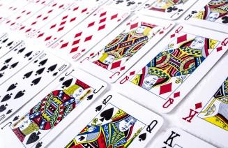 joc de cartes emprats en trucs de màgia, il·lusionisme, neuromàgia