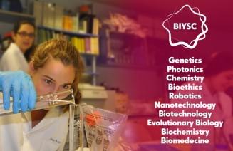 BIYSC Barcelona International Youth Science Challenge