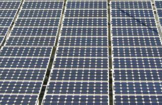 Imatge d'energia solar fotovoltàica