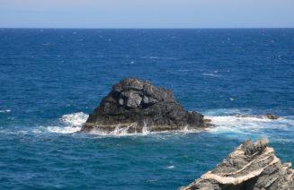 Imatge d'un dels espais naturals del cap de creus