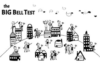 Imatge de The Big Bell Test