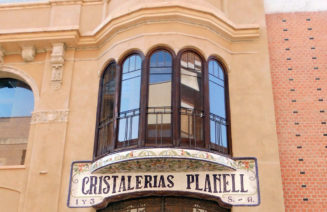 Les cristalleries planell
