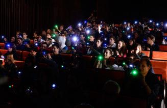 Imatge del Young Photonics Congress