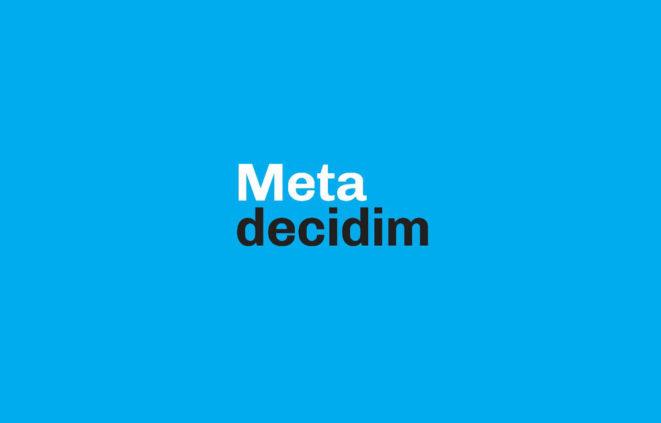 Logo de Metadecidim